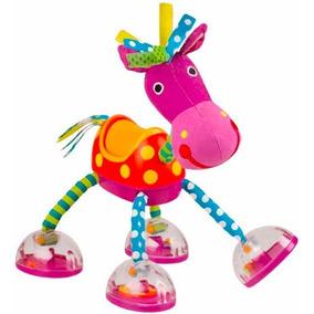 Juguete Para Bebé Caballito Con Sonido - Sassy