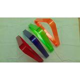 Triangulo De Billar Plastico Grueso. Color Tipofluorescente.