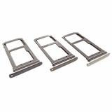 Bandeja Sim / Porta Chip / Samsung S6/s6es7/s7e/a3/a5/a7leer