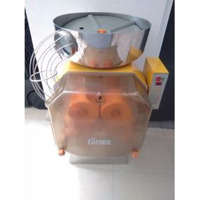 Exprimidor De Naranjas Industrial Zumex Oportunidad