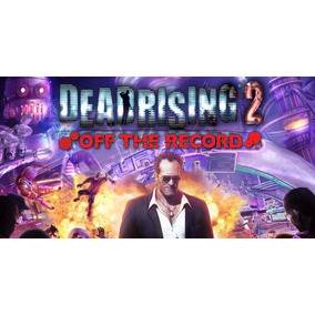 Dead Rising 2 Off The Record -steam - Español - Original