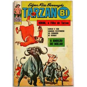 Tarzan-bi 1ª Série - Números Avulsos