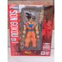 Son Goku Bandai Tamashii Nations S.h. Figuarts Dragon Ball Z