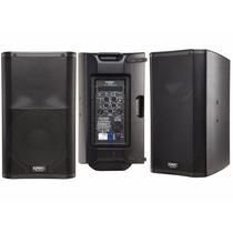 Bafle Qsc K12 Activo Monitor Potenciado 1000 Watts Rcf Db