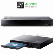 Sony Dvd Reproductor De Blu-ray Disc Y Dvd Bdp-s1500 Smart
