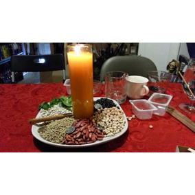 Receta De Año Nuevo Para Abudancia Y Prosperidad