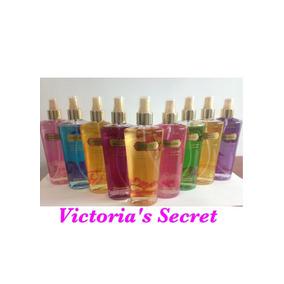 Splash Victoria Secret Lociones 250ml Ventas Mayor Y Detal