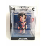 Superman Xxray Liga De La Justicia Justice League