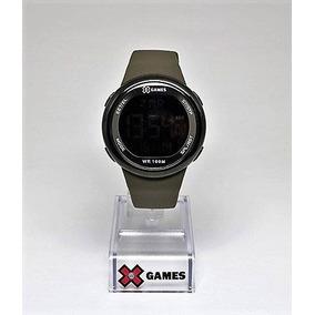 04fe6578bd1 Relogio X Games Xmppd 182 - Relógios De Pulso no Mercado Livre Brasil