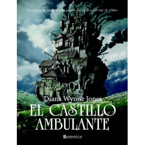 El Castillo Ambulante - Diana Wynne Jones - Envío Gratis