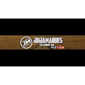 Banner Para Youtube (editado A Gusto)