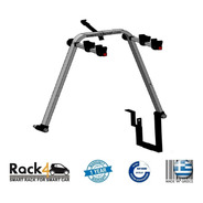 Rack De Bicicletas Para Smart Fortwo 453(2016+) Rack4smart