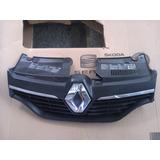 Parrilla Completa Original Renault Logan 2