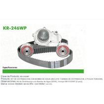 Kit De Distribución Cirrus L4 2.0l 00 Dodge Neon 95-01 Dohc