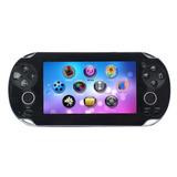Mp5 8gb Consola De Juegos Portatil Con Juegos - Vte Lopez