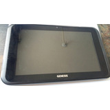 Tablet Gênesis Gt-7301 Com Defeito