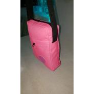 Shoulder Bag Rosa Pink  Linda !!! Forradinha Só... + Brinde