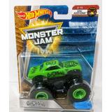 Gas Monkey Garage Monster Jam Hot Wheels