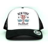 Boné Top Redinha New York Baseball Old School Melhor Preço
