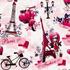 nº 034 Paris Rosa
