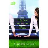 Libro: Un Beso En París