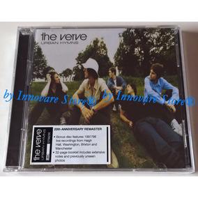 The Verve - Urban Hymns, 20th Anniversary, Duplo, Import