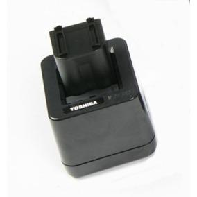Cargador De Batería Toshiba B-ep800-chg-qm-r Para Impresoras