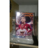 Dvd Cristiano Ronaldo - Melhor Do Planeta Duplo (2002 -2017)