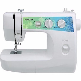 Maquina De Coser Brother Ls2400 Sewing Bdg