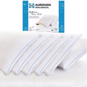 Pack 6 Almohadas Sealy Microsoft En Promoción, No Sognare