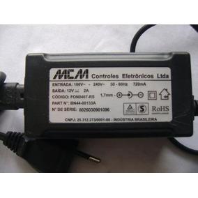 Carregador Adaptador Samsung Bn44-00133a P/a Notebook A89-2