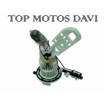 Bomba Gasolina Combustivel Moto Honda Titan 150 2014 Fan 150