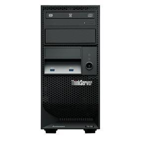 Servidor Thinkserver Ts150 Intel Xeon E3-1225 V6 8gb Lenovo