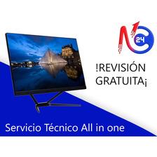 Reparacion Todo En Uno All In One Hp Dell Sony Lenovo