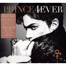 Prince 4ever Cd Doble 2cd Nuevo Cerrado