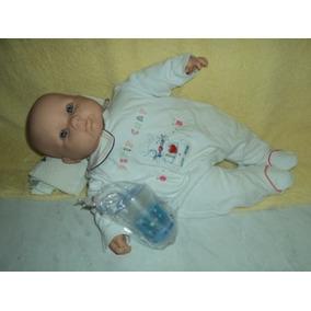 Boneco Bebê Beicinho Da Marca Berenguer Da Cotiplás (toys)