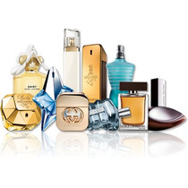 Kit 40 Perfumes Contratipos Replica Perfeita Revenda..