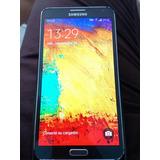 Samsung Galaxy Note 3 Telcel 32gb