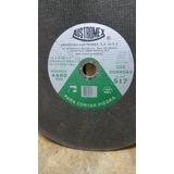 Disco Para Cortar Piedra Austromex Clave 517