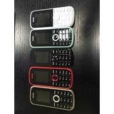 Telefono Maxwest Uno X2 Doble Sim Gsm Quad-band Somos Tienda