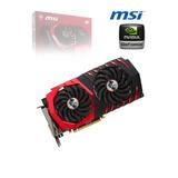 Tarjeta De Video Msi Nvidia Geforce Gtx 1060, 6gb Gddr5 192-