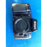 Nikon N8008 Cuerpo De Cámara