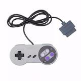 Controle Joystick Manete Para Super Nintendo Famicom Novo G5