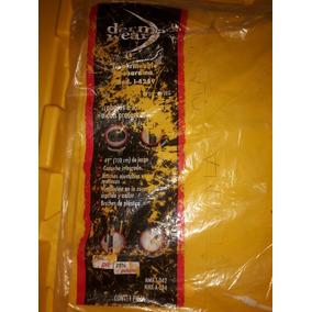 Impermeable Industrial Amarillo Derma Care.