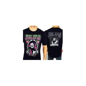 Camiseta Janis Joplin Consulado Do Rock