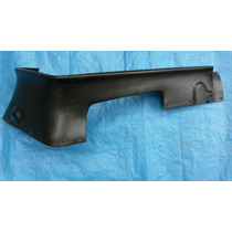 Bigode Painel Frontal Spoiler Monza S R Friso Lateral Porta