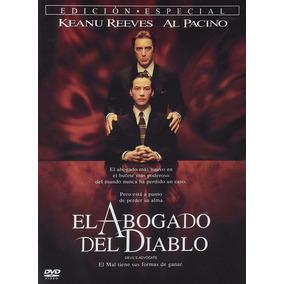 El Abogado Del Diablo Pelicula En Dvd