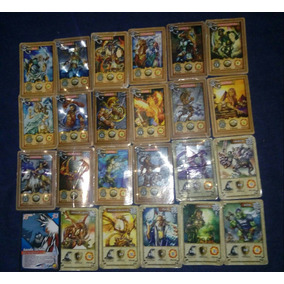 24 Cartas - Mitomania E Dracomania
