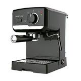 Cafetera Express Smartlife M500 15 Bares Gtia 2 Años Pcm