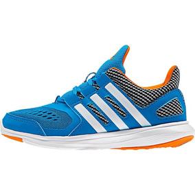 Oferta! Tenis adidas Hyperfast 2.0 K Running Training Correr